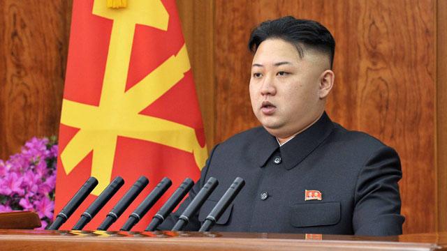 उत्तर कोरियाली नेता किम वर्कर्स पार्टीको अध्यक्ष घोषणा