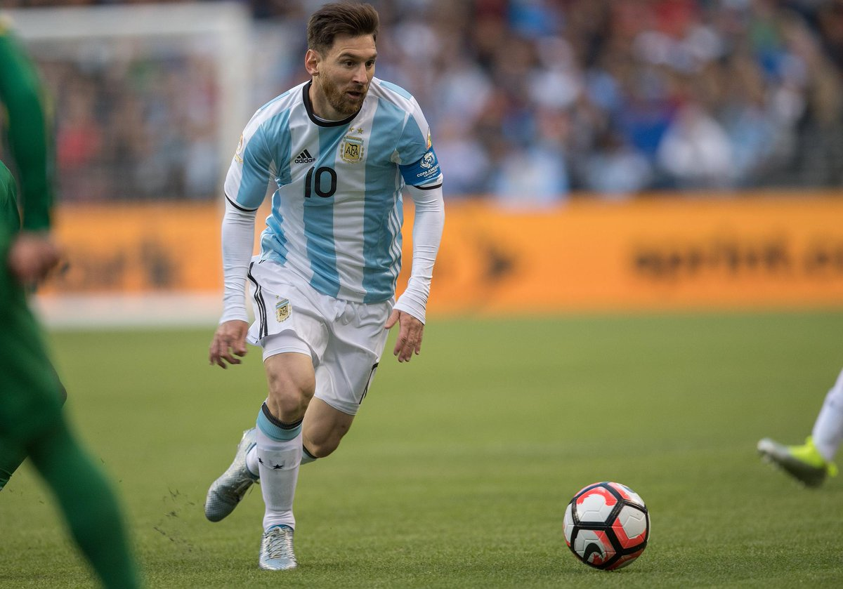 कोपा अमेरिका फुटबलमा अर्जेन्टिना सेमिफाइनलमा प्रवेश