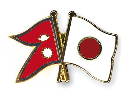 नेपाल र जापानबीच मैत्रीपूर्ण फुटबल खेल हुँदै