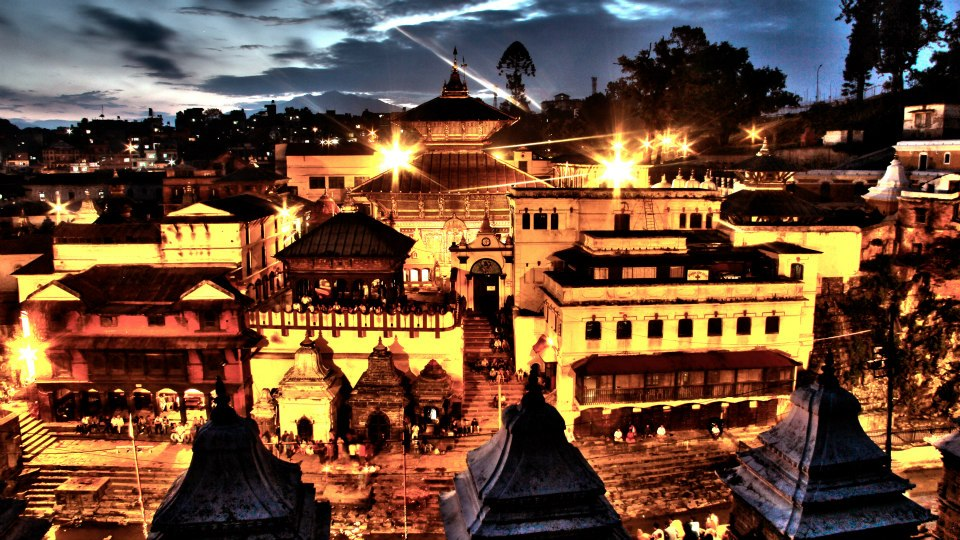 सरकारले धार्मिक पर्यटनलार्इ अर्थतन्त्रको प्रमुख अाधारका रूपमा विकास गर्ने