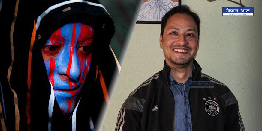 'हिमालयन हिरो' विनोद शाहीको संर्घषदेखि आत्महत्याको प्रयाससम्म