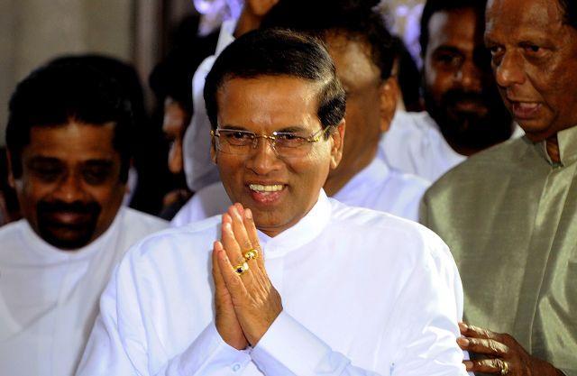 एक साताभित्र संकट समाधान गर्ने श्रीलंकाका राष्ट्रपतिको आश्वासन
