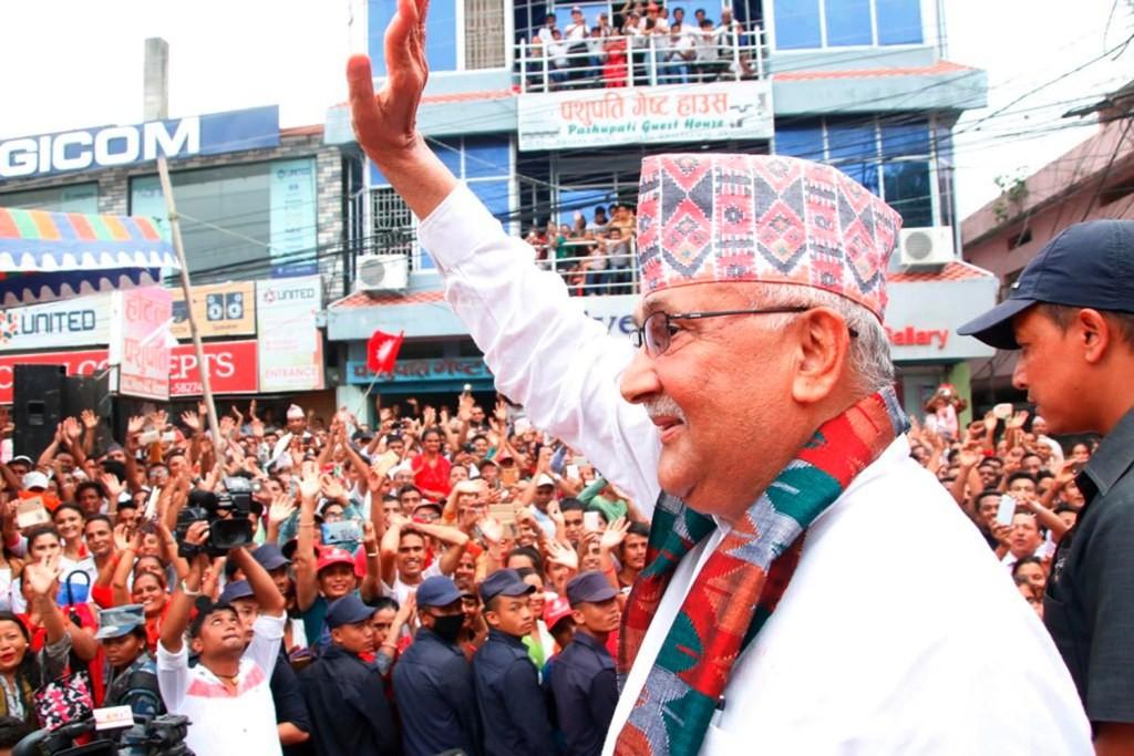 प्रधानमन्त्रीको 'समृद्ध नेपाल सुखी नेपाली' बनाउने संकल्प : पात्रो फेरियो, अवस्था फेरिएन