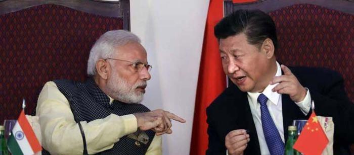 कोरोना नियन्त्रणमा सघाएकोले चीनद्धारा भारतलाई धन्यवाद ज्ञापन