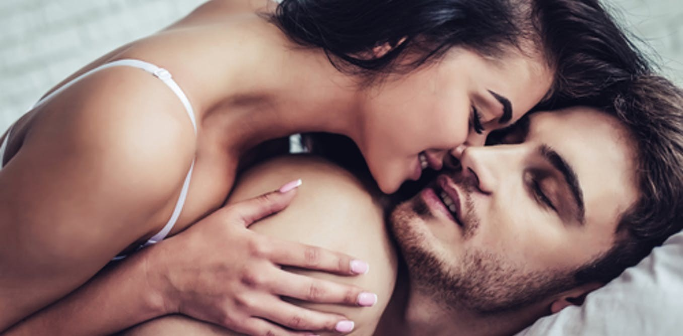 यौन सम्पर्कबाट हुने ८ फाइदा यस्ता छन्