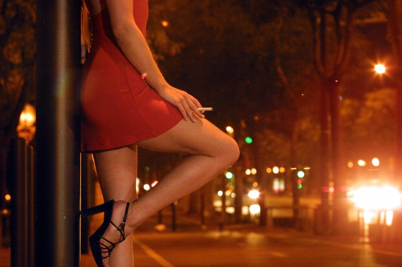 त्यस रात, बसपार्कको पुलमा भेटिएकी ती महिला...