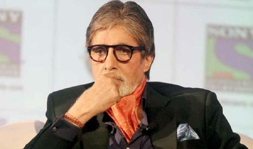 अमिताभ बच्चनको डी.लिट. उपाधि '१०२ नटआउट'ले चैट