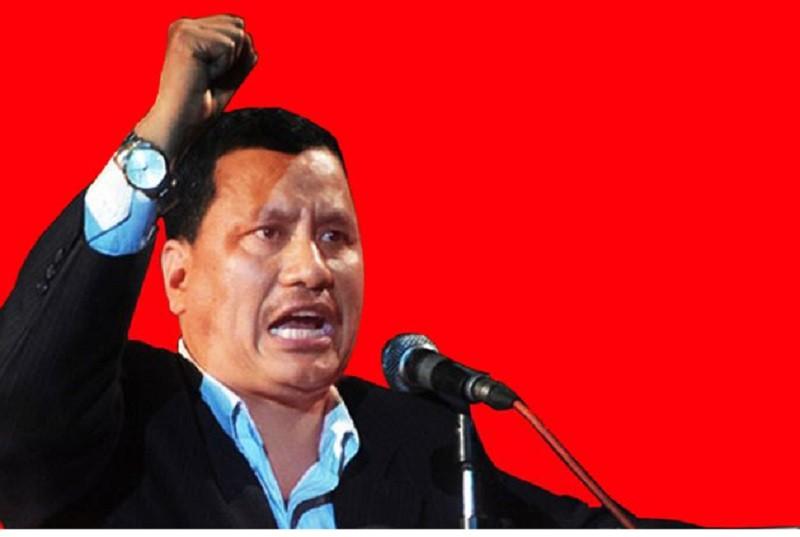 नेकपा विप्लवका नेताहरूको धरपकड जारी