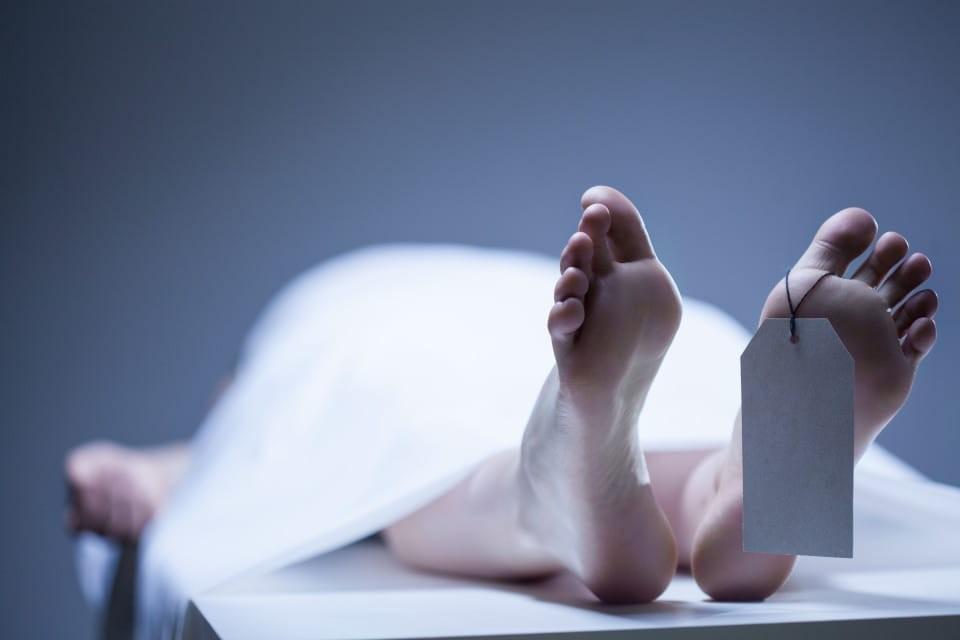 १५ वर्षीया किशोरी मृतावस्थामा फेला