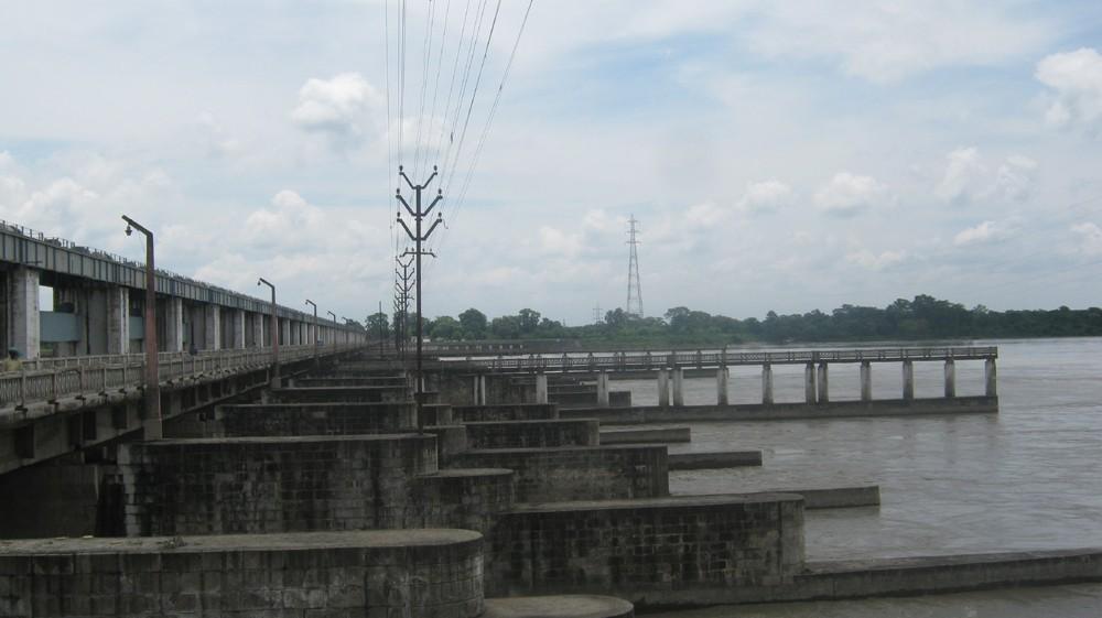 भारतले गण्डक नहरको पानी बन्द गरेपछि गण्डक जलविद्युत केन्द्रमा विद्युत उत्पादन ठप्प