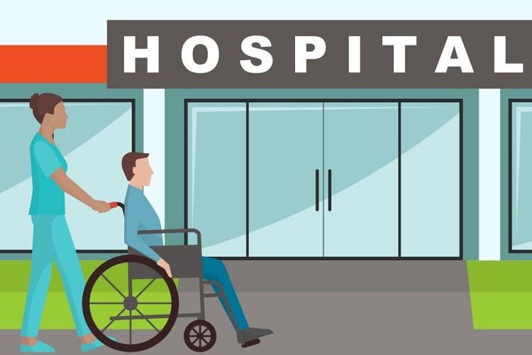 सरकारी अस्पतालमा थन्किए करोडौँका उपकरण