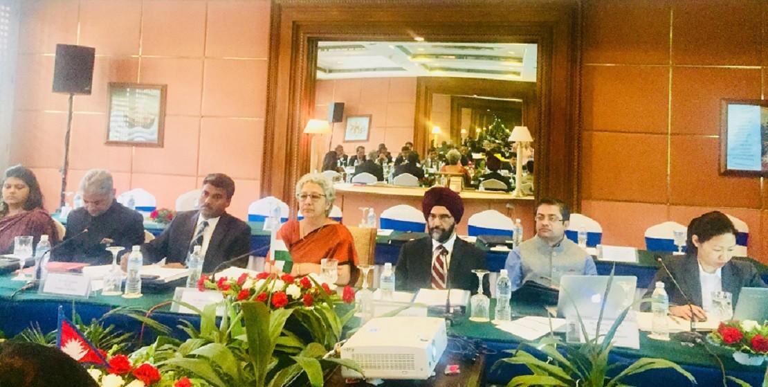 नेपाल भारत व्यापार सम्झौता जुलाई भित्र पुनरावलोकन हुने