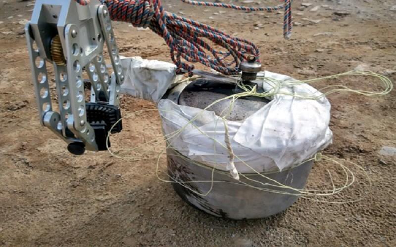 भारतीय दूतावासलाई लक्ष्य गरी बम विस्फोट, १२ घण्टा बित्न नपाउँदै पुन: बम फेला