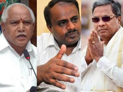कर्नाटककाे चुनाव परिमाणः माेदीकाे पार्टीलाई सरकार बनाउन कठिन