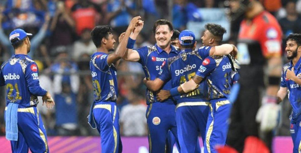 आईपीएलः मुम्बइसँग कोलकाता १३ रनले पराजित