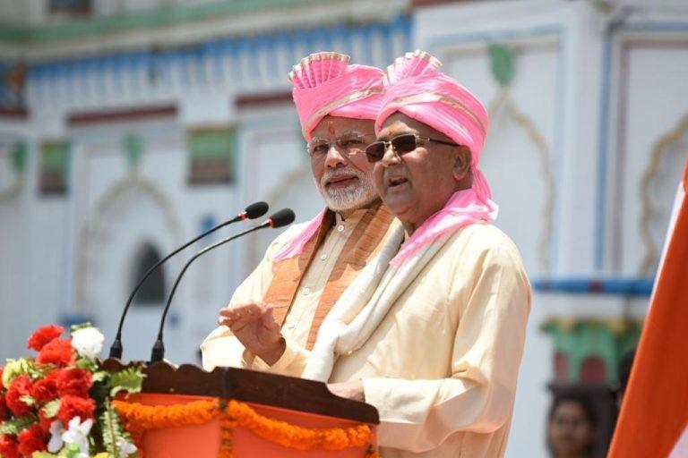 भाजपाका नेताले भनेः जनकपुर हामीलार्इ देउ भन्नु निन्दनीय