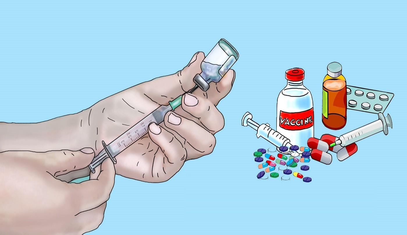 नेपालीको ज्यान विदेशी औषधि परीक्षण गर्ने प्रयोगशाला