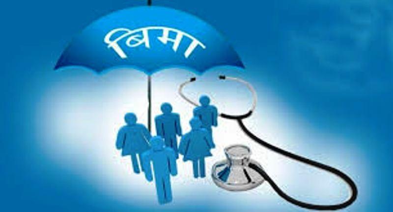 विदेशी बीमाङ्कीको भरमा नेपाली बीमा उद्योग
