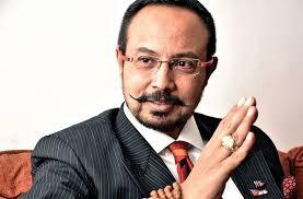 अनिल शाह नबिल बैंकको प्रमुख कार्यकारी नियुक्त