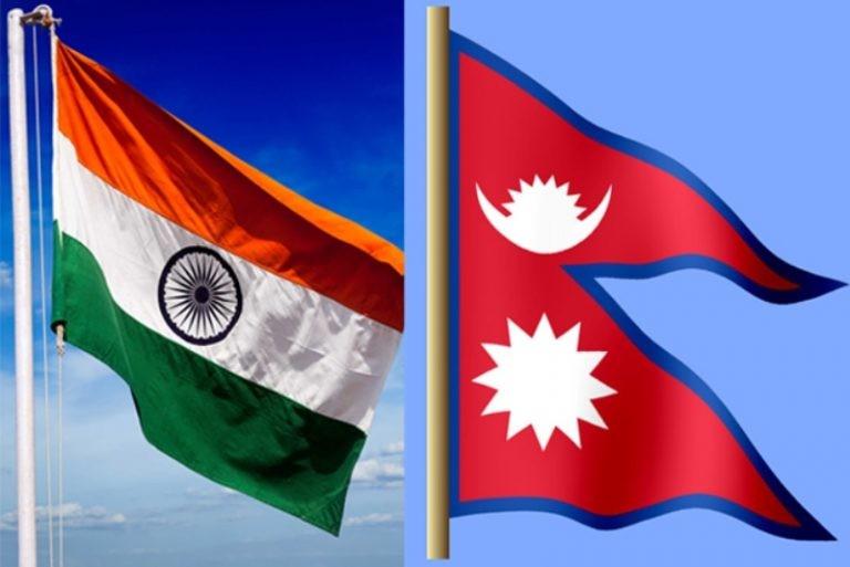 भारत सरकारले आफ्नै लगानीमा काठमाडौ–रक्सौल रेलमार्गको अध्ययन गर्ने