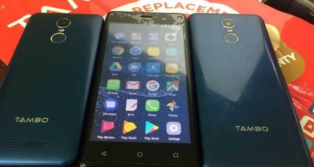 'टम्बो' मोबाइल ब्राण्ड नेपालमा भित्रँदै