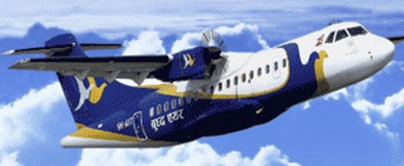बुद्ध एयरलाई नेपालगञ्ज – नयाँ दिल्ली उडान अनुमति