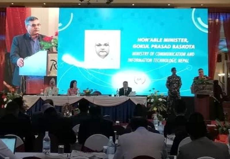 दक्षिण एशियाली दूरसञ्चार कार्यशालामा ९ मुलुक सहभागी