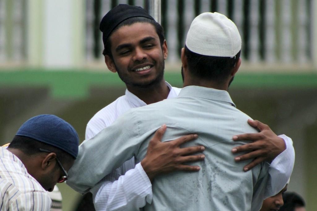 घरघरमै मनाए मुस्लिम धर्मावलम्बीले बकर ईद