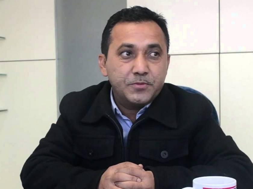 नेपाल–चिन सिमाका विषयमा सरकारले हतारमा टिप्पणी गर्योः कांग्रेस