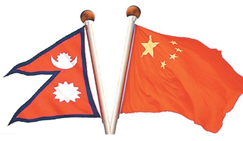 नेपाल–चीन ऊर्जा संयन्त्रको बैठकबारे छलफल