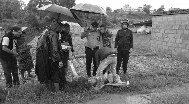 राजधानीमै बालकको हत्याः किन बचाउन सकेन प्रहरीले ?