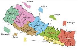 'प्रदेश ३ को राजधानी हेटौँडाबाट अन्यत्र सारिए काठमाडौंमा नाकाबन्दी'
