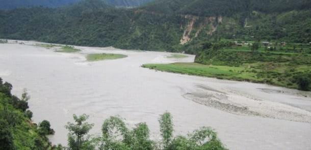 पश्चिम सेती जलविद्युत् आयोजना निर्माणको ढाँचा तय गर्दै सरकार
