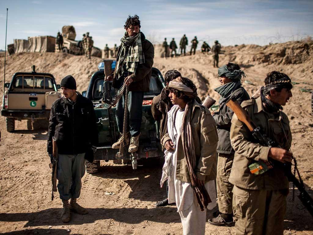 विश्लेषक भन्छन्, 'अफगान द्वन्द्व सिरियाभन्दा बढी घातक'