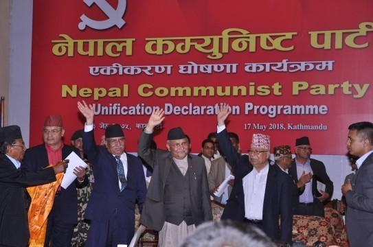 नेकपाका नेता नेपालमा भन्दा विदेशमै रमाउन थाले