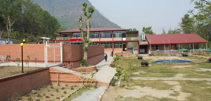दमाैलीमा रु आठ करोडको रिसोर्ट