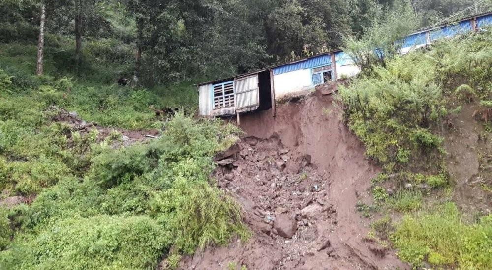 भूकम्पबाट क्षति पुगेका अझै ३ हजार बढी विद्यालय पुनर्निर्माण हुन बाँकी