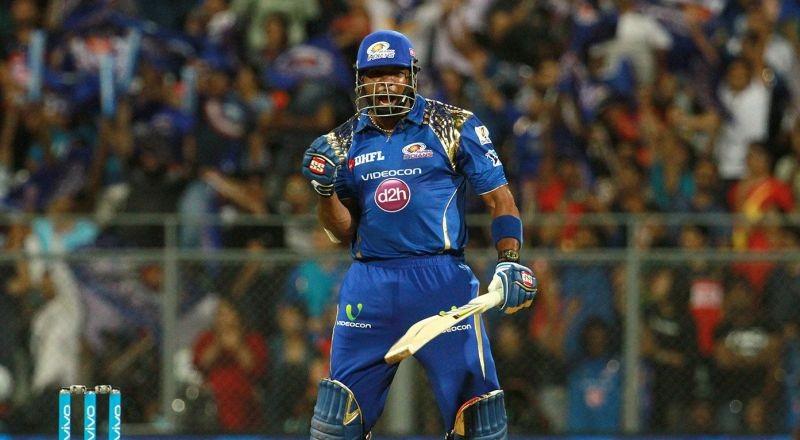 पोलार्ड  भारत विरुद्धको टी-२० मा खेल्ने