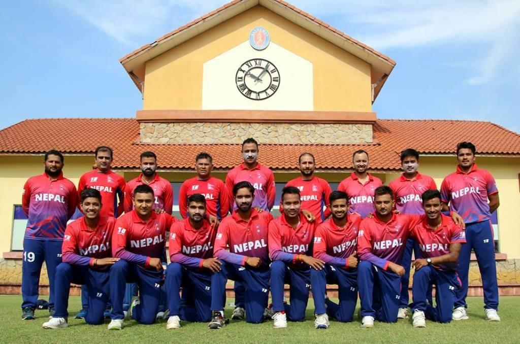 विश्व टी-२० छनोटः दोस्रो खेलमा पनि नेपाल आठ विकेटले विजयी