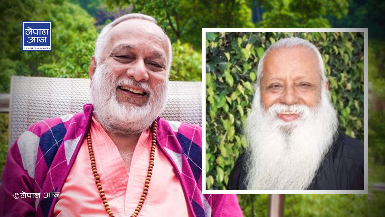 भारतका चर्चित ओशो सन्यासी अशोक भारतीले भने, 'आनन्द अरुणले मविरुद्धको आक्रोश देवसुन्दरमाथि पोखे'