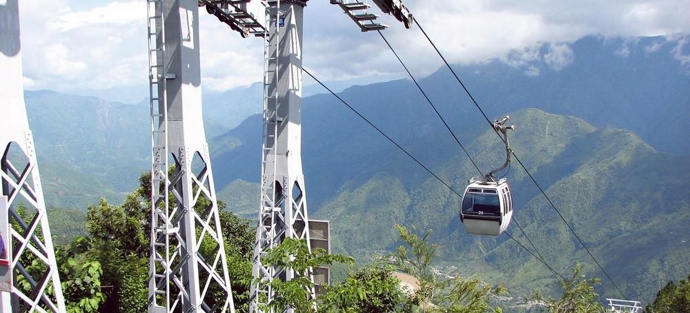 पर्वतमा १० अर्बमा केबुलकार निर्माण हुँदै, स्थानीयलाई शेयर दिइने