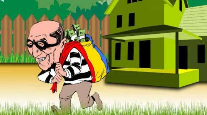 सप्तरीमा एकै रात ५ घरमा चोरी
