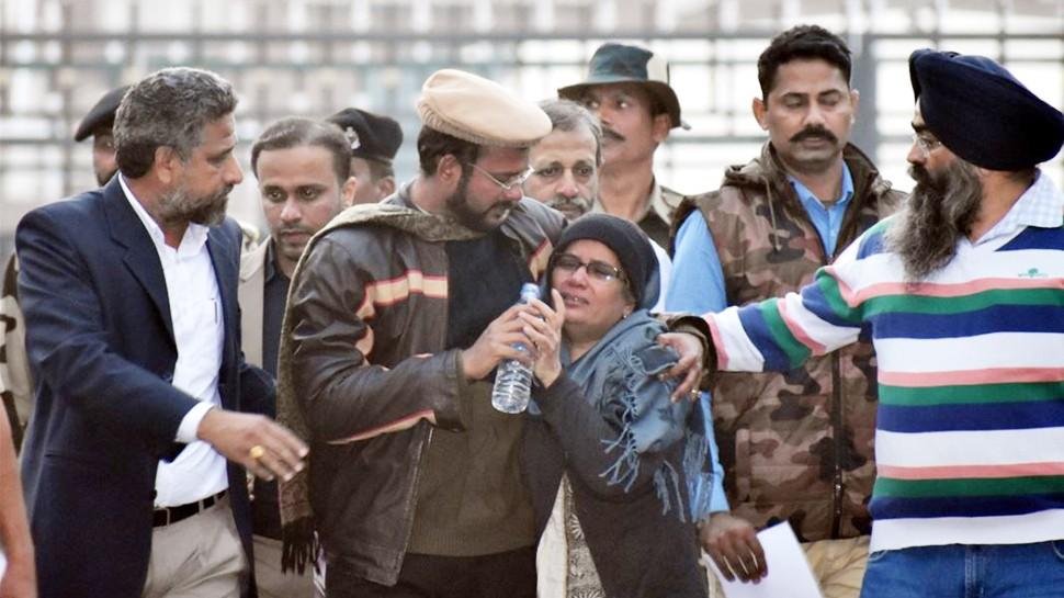 फेसबुकबाट प्रेमको चक्करमा पर्दा पाकिस्तानी जेलमा ६ वर्ष