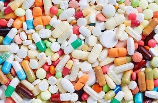 चीनबाट कच्चा पदार्थ ल्याए औषधि ४० प्रतिशत सस्तो