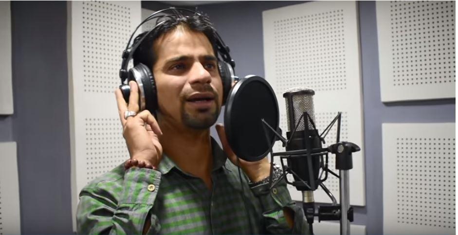 गायक हरि दत्त फुलाराको 'हुरी सरी' सार्वजनिक (भिडियो)