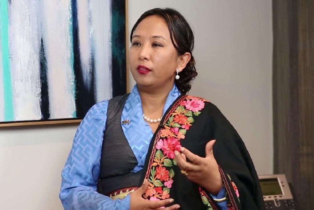 राजदूत शेर्पा सात महिनादेखि सिआइबीको अनुसन्धान घेरामा