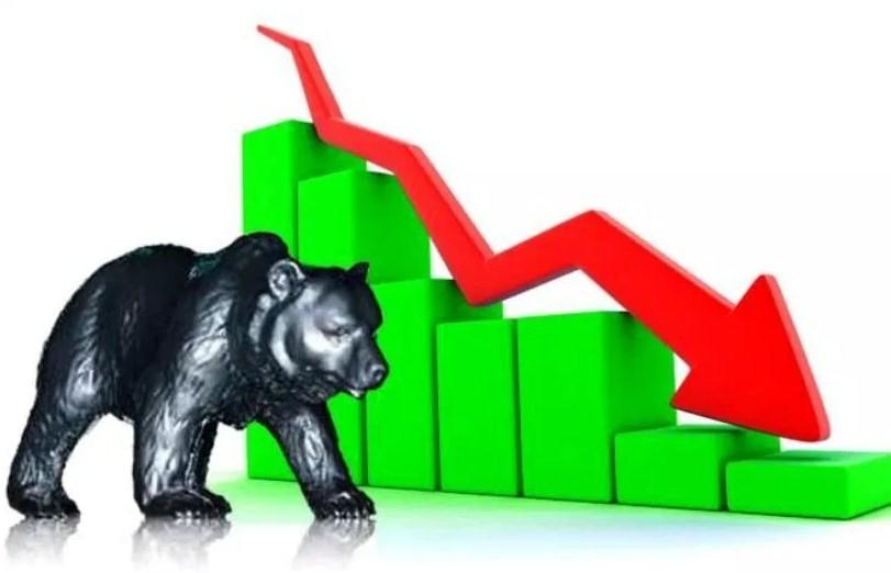 शेयर बजारको दुर्दशा रोकिएन, साताको पहिलो दिननै ७.२२ अंकले गिरावट