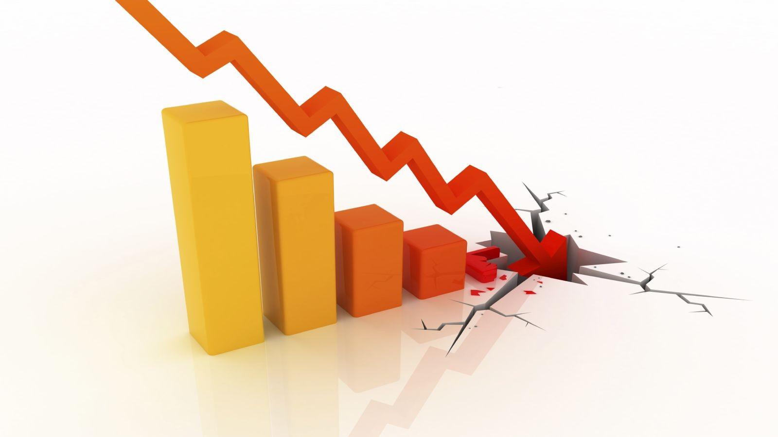 शेयर बजार आज पुनः घट्यो