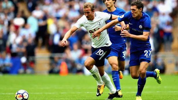 इंग्लिस फुटबल प्रतियोगताः टोटनह्यामसँग चेल्सी पराजित
