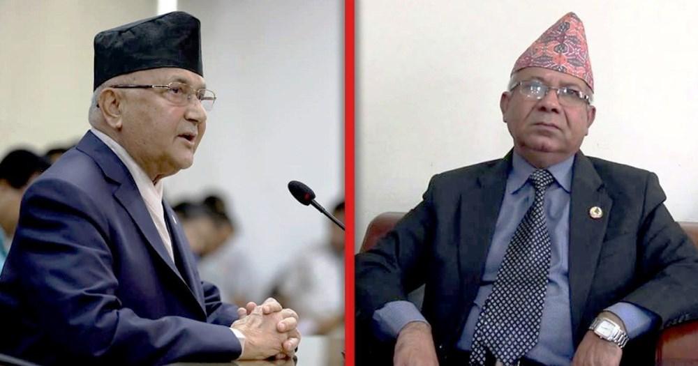 बालुवाटारमा ओली–नेपाल छलफलपछि कोटेश्वरमा दुवै टोलीबीच वार्ता प्रयास जारी